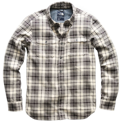 The North Face Long Sleeved Arroyo Flannel - Men's