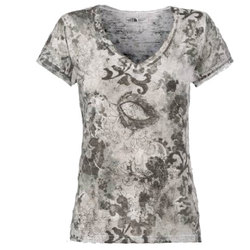 The North Face Azalea V-Neck Tee - Women
