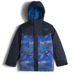 The North Face Brayden Insulated Jacket - Boy's