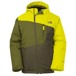 The North Face Gonzo Insulated Jacket - Boy's