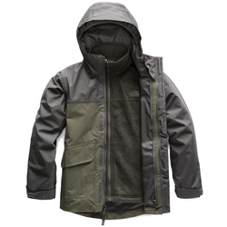 The North Face Boy's Gordon Lyons Triclimate Jacket - Kid's