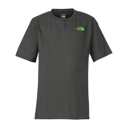 The North Face Boy's Graphic S/S Tee