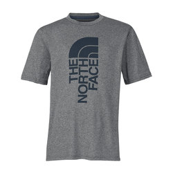 The North Face Boy's Reaxion S/S Tee