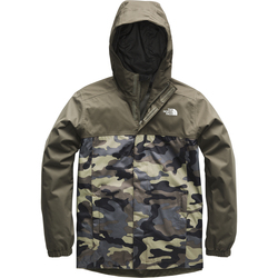 The North Face Boy's Resolve Reflective Jacket - Kid's
