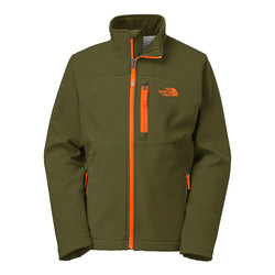 The North Face Shellrock Jacket - Boy's