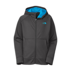 The North Face Surgent Full Zip Hoodie - Kids'