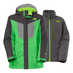 The North Face Vortex Triclimate - Boy's