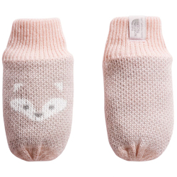 The North Face Baby Friendly Faces Mitts