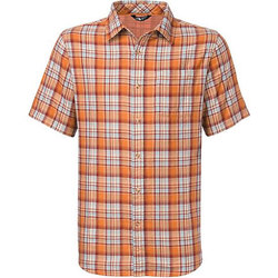The North Face Bagley S/S Shirt