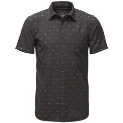 The North Face Short-Sleeve Bay Trail Jacquard Shirt