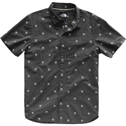The North Face Short Sleeve Baytrail Jacq Shirt - Men's