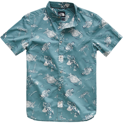 The North Face Short Sleeve Baytrail Shirt - Men's