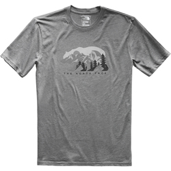 The North Face Short-Sleeve Bearitage Rights Tee Shirt - Men's