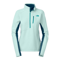 The North Face Bernadino 1/4 Zip Jacket - Women's