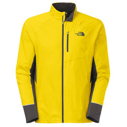 The North Face Better Than Naked Jacket