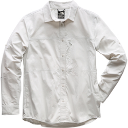 The North Face Boreaz L/S Roll-Up Shirt - Women's