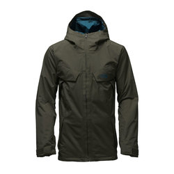 The North Face Brohemia Jacket