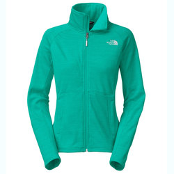 The North Face Castle Crag Full Zip - Women's