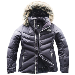 The North Face Cirque Down Jacket - Women's