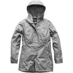 The North Face City Midi Trench Coat - Women's