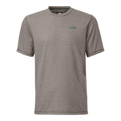The North Face Crag S/S Crew - Men's