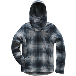 The North Face Crescent Hooded Pullover - Womens