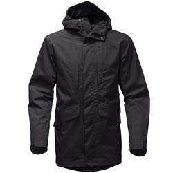 The North Face El Misti Trench II