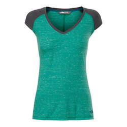 The North Face EZ Raglan S/S Tee - Women's
