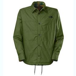 The North Face Fort Point Flannel - Mens