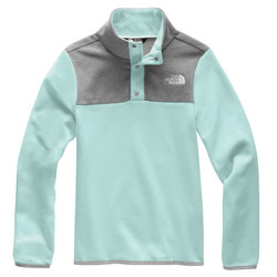 The North Face Glacier 1/4 Snap - Girl's