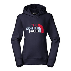The North Face Girl's Logowear P/O Hoodie