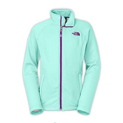 The North Face Girls' LW Agave Jacket