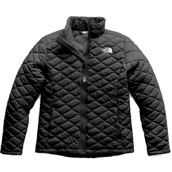 The North Face Girl's ThermoBall Full Zip Jacket - Kid's