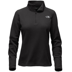 The North Face Glacier 1/4 Zip - Womens