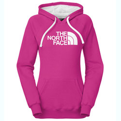 The North Face Half Dome Hoodie - Womens