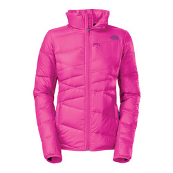 The North Face Hyline Hybrid Down Jacket - Womens