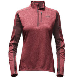 The North Face Impulse Active 1/4 Zip - Women's