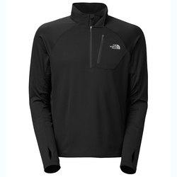 The North Face Impulse Active 1/4 Zip - Mens