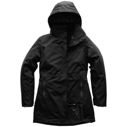 The North Face Insulated Ancha Parka II Jacket - Women's