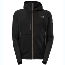 The North Face Jackster Hybrid Hoodie - Mens