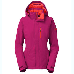 The North Face Jeppeson Jacket - Womens