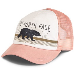 The North Face Low Pro Trucker - Women's