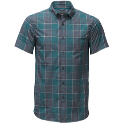 The North Face Short-Sleeve Monanock Shirt