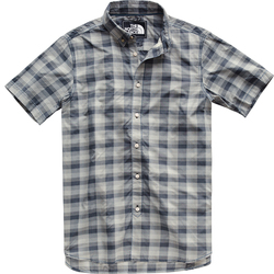The North Face Short-Sleeve Monanock Shirt - Men's