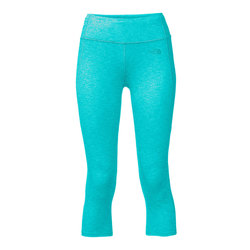 The North Face Motivation Crop Leggings - Womens