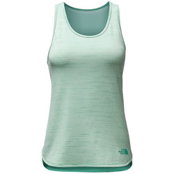 The North Face Motivation Stripe Tank - Women's