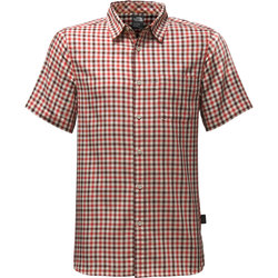 The North Face Short Sleeve Passport Shirt