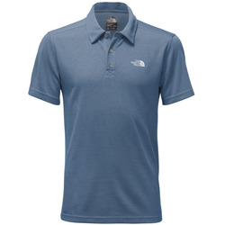 The North Face Plaited Crag Polo Shirt - Men's