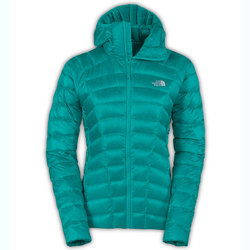 The North Face Quince Hooded Jacket - Womens