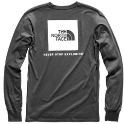 The North Face Red Box L/S Tee